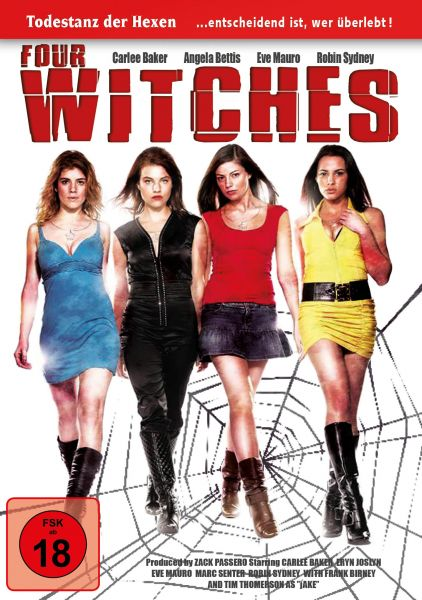 Four Witches (uncut)
