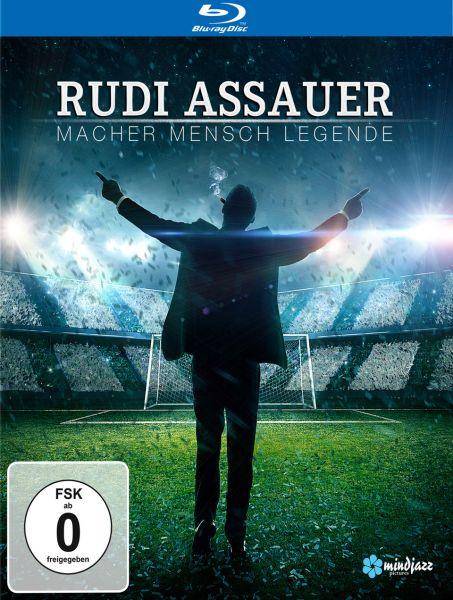 Rudi Assauer - Macher. Mensch. Legende.