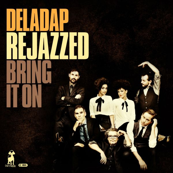 Deladap - ReJazzed - Bring It On