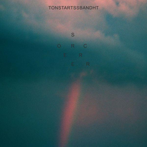 Tonstartssbandht - Sorcerer (LP)