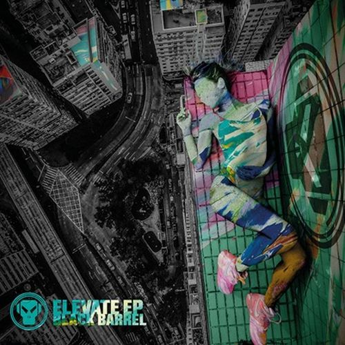 Black Barrel - Elevate EP