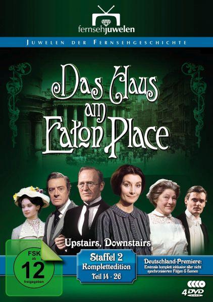 Das Haus am Eaton Place - Staffel 2 - Fernsehjuwelen