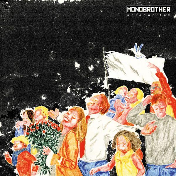 Monobrother - Solodarität (LP)