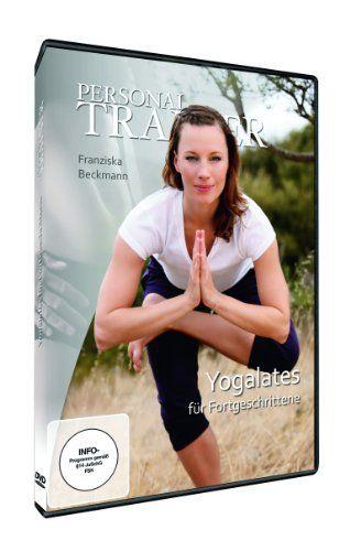 Personal Trainer - Yogalates für Fortgeschrittene
