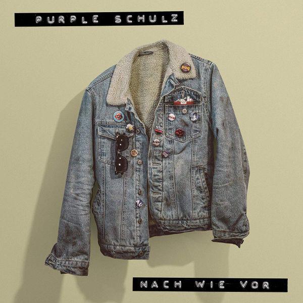 Purple Schulz - Nach wie vor