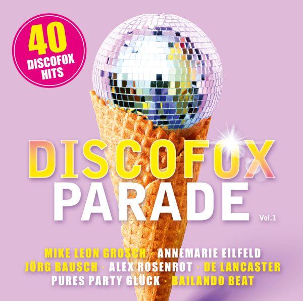Various - Discofox Parade Vol. 1