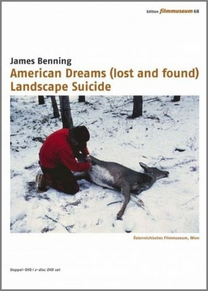 American Dreams (lost and found) Landscape Suicide (OmU)