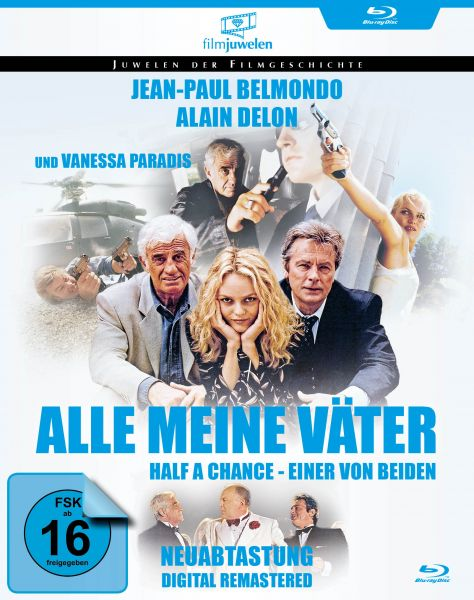 Alle meine Väter - Remastered in High Definition