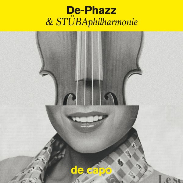 De-Phazz & STÜBAphilharmonie - De Capo