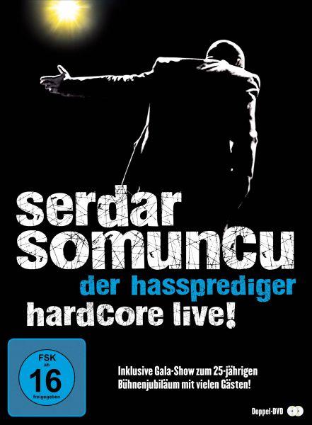 Der Hassprediger - Hardcore Live
