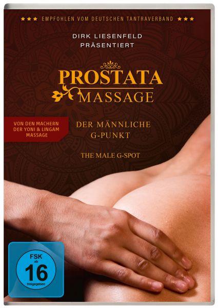 Prostata Massage - Der männliche G-Punkt (Neuauflage)