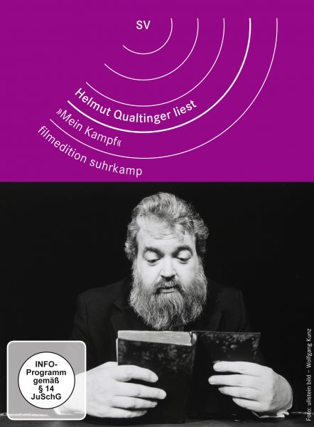 Helmut Qualtinger liest Mein Kampf