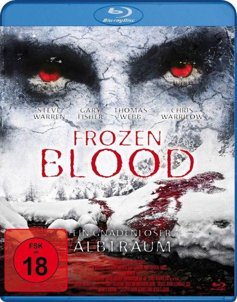 Frozen Blood