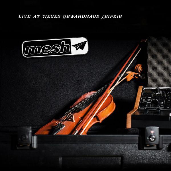 Mesh - Live at Neues Gewandhaus Leipzig (LP)