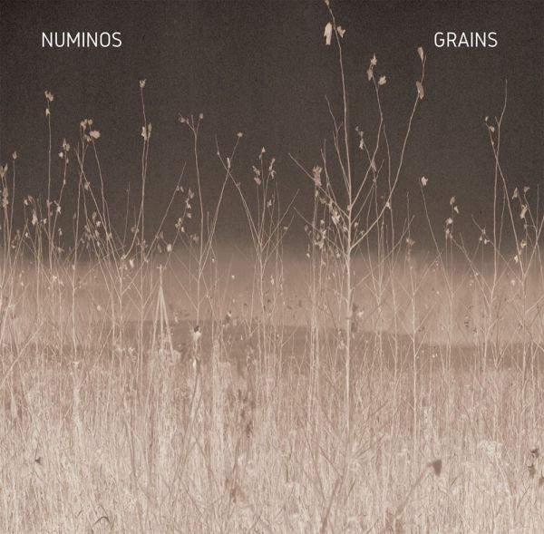 Numinos - Grains (LP)