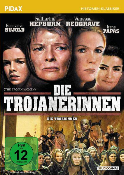 Die Trojanerinnen / Die Troerinnen (The Trojan Women)