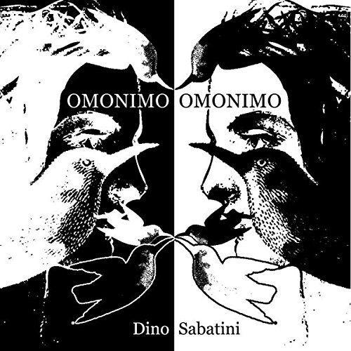 Sabatini, Dino - Omonimo (2LP)