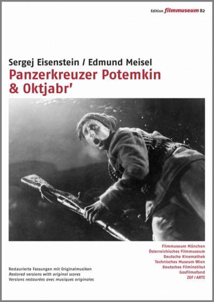 Panzerkreuzer Potemkin & Oktjabr'