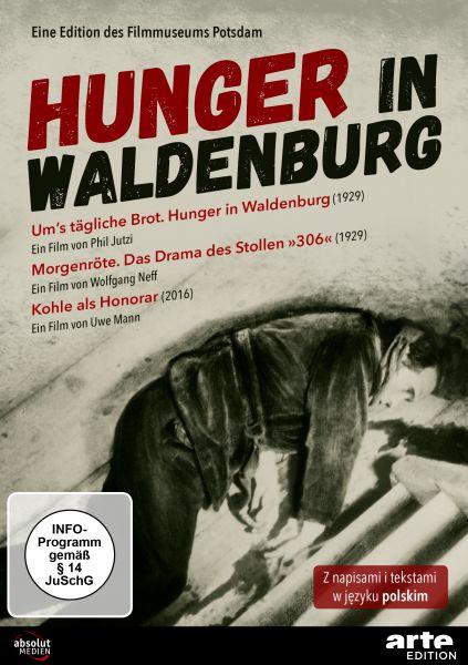 Hunger in Waldenburg (Ums tägliche Brot) (1929)