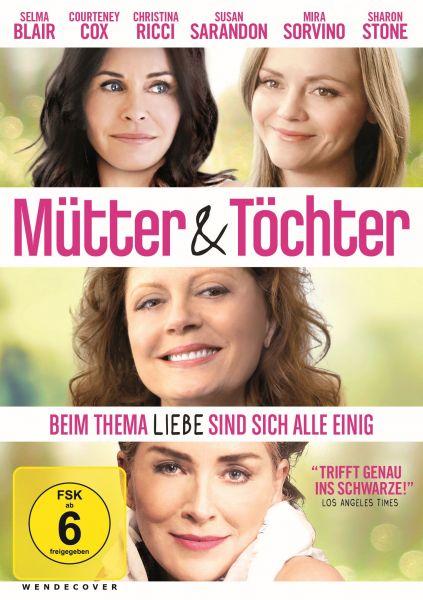 Mütter und Töchter - Mothers and Daughters