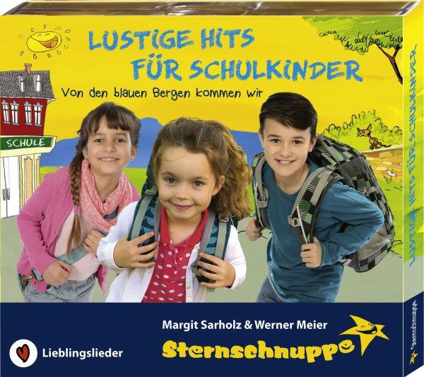 Sternschnuppe - Lustige Hits für Schulkinder