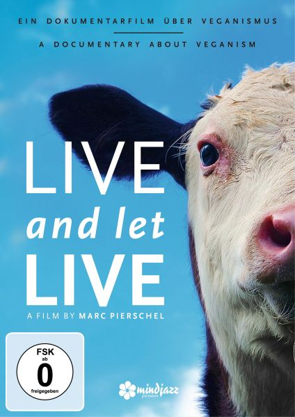 Live And Let Live (Neuauflage)