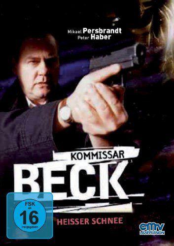 Kommissar Beck - Heißer Schnee