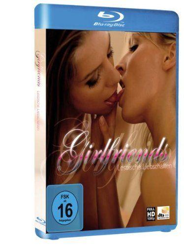 Girlfriends - Lesbische Liebschaften