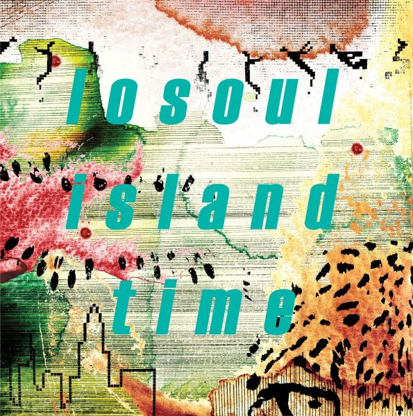Losoul - Island Time (2LP)