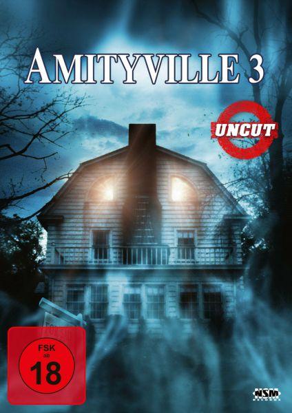 Amityville 3 (Uncut)
