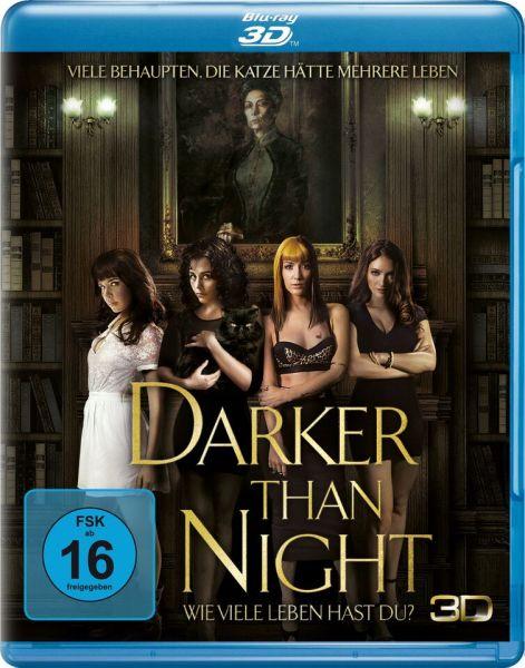 Darker Than Night (3D Blu-ray inkl. 2D)