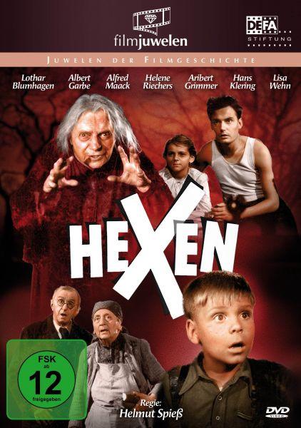 Hexen (DEFA Filmjuwelen)