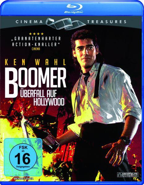 Boomer - Überfall auf Hollywood