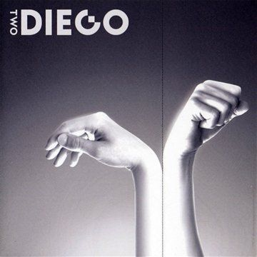 Diego - Two (Export Version)