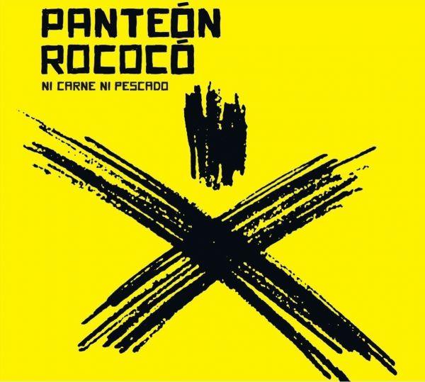 Panteon Rococo - Ni Carne ni Pescado (Vinyl 10 + Downloadcode)