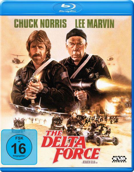 Delta Force 1 (uncut)