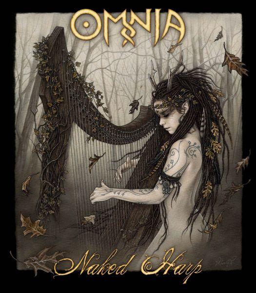 Omnia - Naked Harp