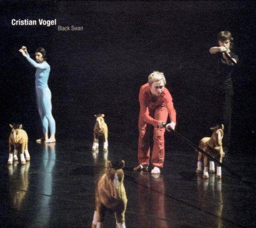 Vogel, Cristian - Black Swan