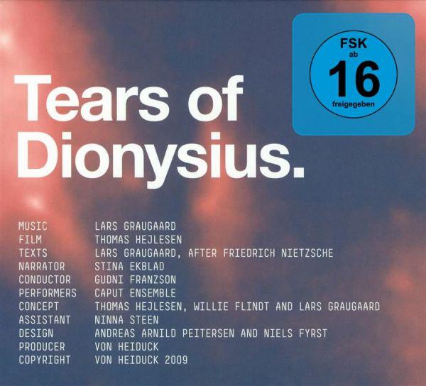 Tears Of Dionysius
