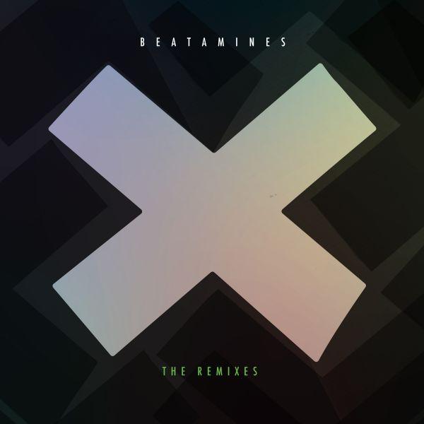 Beatamines - X: The Remixes
