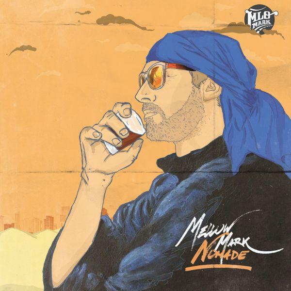 Mellow Mark - Nomade (LP)