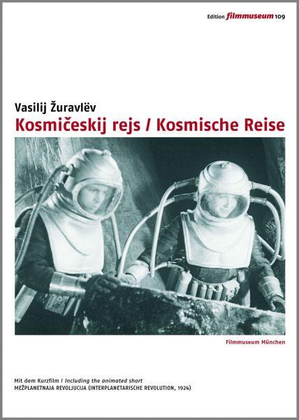 Kosmi eskij rejs / Kosmische Reise