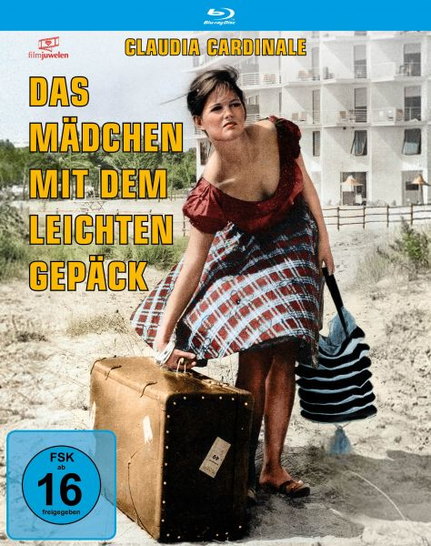 Das Mädchen mit dem leichten Gepäck