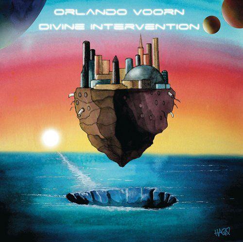 Voorn, Orlando - Divine Intervention