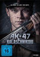 AK-47 - Kalaschnikow