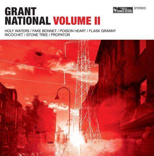 Grant National - Volume II (CD)