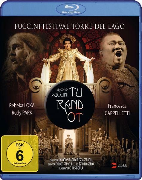 Puccini: Turandot (Festival Puccini 2016)
