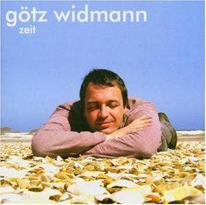 Widmann, Götz - Zeit
