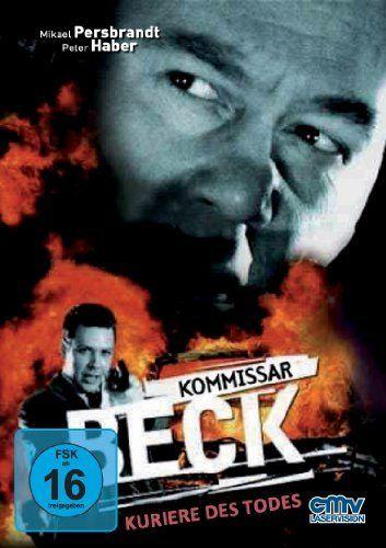 Kommissar Beck - Kuriere des Todes