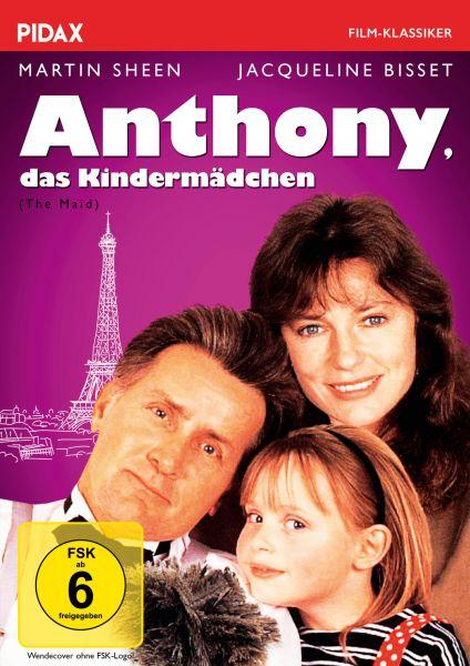 Anthony, das Kindermädchen